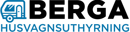 Berga Husvagnsuthyrning Logo
